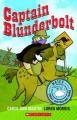 Captain Blunderbolt (Mates)