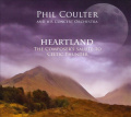 Heartland: The Composer's Salute To Celtic Thunder [Digipak]