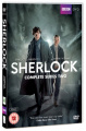Sherlock: Series 2