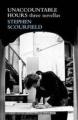 Unaccountable Hours: Three Novellas