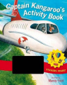 Captain Kangaroo's Activity Book