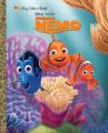 Finding Nemo Big Golden Book (Disney/Pixar Finding Nemo)
