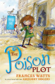 The Poison Plot (Sword Girl)