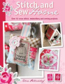 Stitch and Sew Home