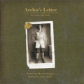 Archie's Letter: An ANZAC Day Story