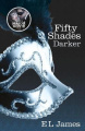 Fifty Shades Darker, the second novel in the addictive Fifty Shades trilogy