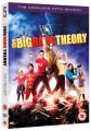 Big Bang Theory: Season 5