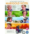 DVD and Blu-Ray Best Exotic Marigold Hotel