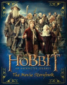 The Hobbit: An Unexpected Journey: The Movie Storybook