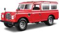 Bburago 1:24 Bijoux Land Rover (Colours Vary)