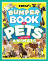 R.S.P.C.A. Bumper Book of Pets and Other Animals