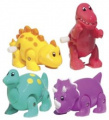 ROAMING DINO Dinousar Wind Up Toy