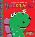 Dinosauritis: A Flip-the-Flap Dinosaur Tale