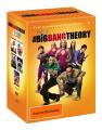 Big Bang Theory S1-5 [Region 4]