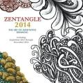 Zentangle 2014