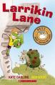 Larrikan Lane (Mates)