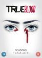 True Blood: Seasons 1-5