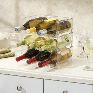 Wine Glass Rack Spachy Under Cabinet Wine Glass Stemware Rack Holder Under Cabinet Stemware Holder Glasses Storage Hanger Metal Organizer for Bar Kitchen