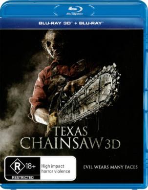 Texas Chainsaw 3d Kinox.To