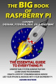 The Big Book of Raspberry Pi