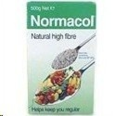 Normacol Granules 500g by Unbranded - Shop Online for ...