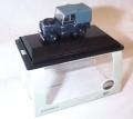 oxford RAF land rover series 1 80 canvas 1.76 railway scale diecast model
