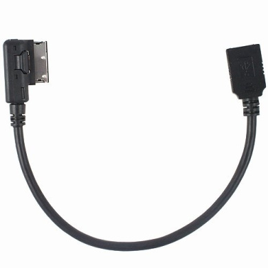 audi ami usb cable usb audio cable adaptor for audi music interface by nexplug shop online. Black Bedroom Furniture Sets. Home Design Ideas