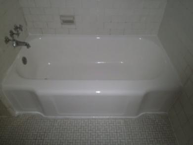 aquafinish bathtub refinishing kit coating only