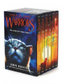 Warriors: Power of Three Box Set: Volumes 1 to 6 (Warriors: Power of Three)