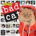 Bad Cat Wall Calendar