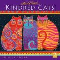 Kindred Cats Calendar