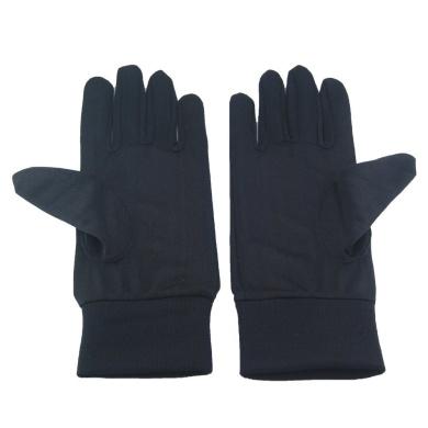 Ivory Small Jasmine Silk Pure Silk Gloves Thermal Liner Glove Inner Ski Bike Cycle Gloves