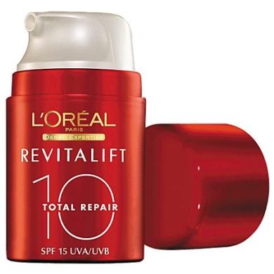 L'Oreal Paris Revitalift Total Repair 10 Day 50ml by NZ..
