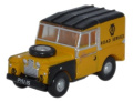 Oxford Diecast Land Rover Series 1 220cm Hard Top AA NLAN188019