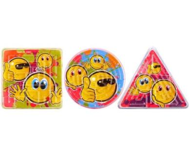 Hanukkah Gift 4 Pack Izzy /'n/' Dizzy Dreidel Slime Cute Smiley Faced Draidel Hanukah Toy Izzy /'n/' Dizzy