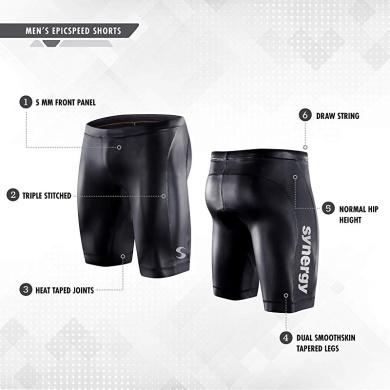 Men's SIM Pro II Buoyancy Shorts
