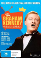 The Graham Kennedy TV Collection