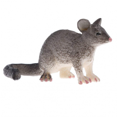 Realistic Mouse Animal Model Figure Rat Figurine Kids Educational Toy Decors