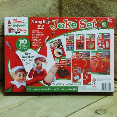 Stocking Fillers Elves Behavin Badly Elf Holographic Scratch Art Christmas Arts /& Crafts