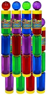 Ja-Ru Finger Sports Foosball Bundle Pack Party Favor Multicolor