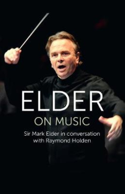 Music from the elder book